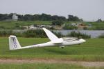 msrwさんが、妻沼滑空場で撮影した日本個人所有 Duo Discusの航空フォト(写真)