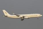 Gulf650Erさんが、羽田空港で撮影したスカイ・プライム A340-212の航空フォト(写真)