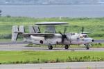 yabyanさんが、米子空港で撮影した航空自衛隊 E-2C Hawkeyeの航空フォト(写真)
