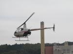 kamonhasiさんが、静岡ヘリポートで撮影した日本個人所有 R22 Beta IIの航空フォト(写真)