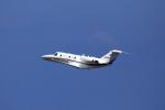 CL&CLさんが、奄美空港で撮影したオートパンサー 525A Citation CJ2の航空フォト(写真)
