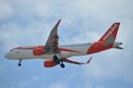 flying-dutchmanさんが、アリカンテ空港で撮影したイージージェット A320-214の航空フォト(写真)