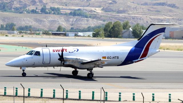 スウィフトエア Embraer EMB-120...