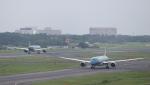 パピヨンさんが、成田国際空港で撮影したベトナム航空 787-9の航空フォト(写真)