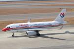 セブンさんが、中部国際空港で撮影した中国東方航空 A319-132の航空フォト(飛行機 写真・画像)