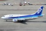 セブンさんが、中部国際空港で撮影したANAウイングス 737-54Kの航空フォト(写真)