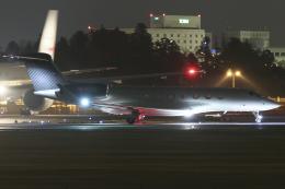 Gulf650Erさんが、成田国際空港で撮影したG650 Management G650 (G-VI)の航空フォト(飛行機 写真・画像)