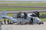 大分空港 - Oita Airport [OIT/RJFO]で撮影されたアメリカ海兵隊 - United States Marine Corpsの航空機写真