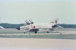 totsu19さんが、小松空港で撮影した航空自衛隊 F-4EJ Phantom IIの航空フォト(飛行機 写真・画像)