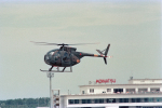 totsu19さんが、小松空港で撮影した陸上自衛隊 OH-6Jの航空フォト(写真)