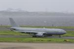 VIPERさんが、羽田空港で撮影したイギリス空軍 A330-243/MRTTの航空フォト(写真)