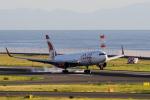 yabyanさんが、中部国際空港で撮影したエア・カナダ・ルージュ 767-33A/ERの航空フォト(写真)