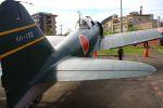 ふるちゃんさんが、岩国空港で撮影した日本海軍 Zero A6Mの航空フォト(飛行機 写真・画像)