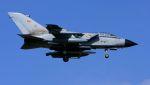 C.Hiranoさんが、クライネ・ブローゲル空軍基地で撮影したドイツ空軍 Tornado IDSの航空フォト(写真)