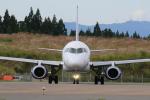 marariaさんが、青森空港で撮影したヤクティア・エア 100-95LRの航空フォト(写真)