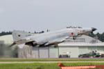 GOOSEMAN777さんが、茨城空港で撮影した航空自衛隊 F-4EJ Kai Phantom IIの航空フォト(写真)
