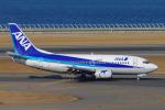 yabyanさんが、中部国際空港で撮影したエアーネクスト 737-54Kの航空フォト(写真)