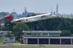 Take51さんが、伊丹空港で撮影したジェイ・エア CL-600-2B19 Regional Jet CRJ-200ERの航空フォト(写真)