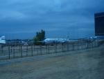千鳥さんが、フェレンツリスト国際空港で撮影したマレーヴ航空の航空フォト(写真)