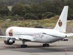 ken1☆MYJさんが、パース空港で撮影したアエロネクサス・コーポレーション 767-35D/ERの航空フォト(写真)