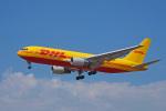 LAX Spotterさんが、ロサンゼルス国際空港で撮影したABXエア 767-281(BDSF)の航空フォト(写真)