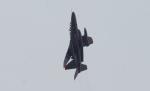 あきらっすさんが、調布飛行場で撮影した航空自衛隊 T-4の航空フォト(写真)