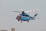 あきらっすさんが、調布飛行場で撮影した警視庁 AW139の航空フォト(写真)