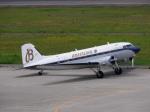nan1011さんが、仙台空港で撮影したスーパーコンステレーション飛行協会 DC-3Aの航空フォト(写真)