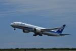 nobu2000さんが、ダニエル・K・イノウエ国際空港で撮影した全日空 787-9の航空フォト(写真)