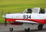 タミーさんが、静岡空港で撮影した航空自衛隊 T-7の航空フォト(写真)