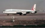 ノビタ君さんが、羽田空港で撮影した大韓航空 707の航空フォト(写真)