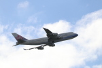 cherrywing787さんが、成田国際空港で撮影したチャイナエアライン 747-409の航空フォト(写真)