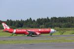 meijeanさんが、成田国際空港で撮影したタイ・エアアジア・エックス A330-343Eの航空フォト(写真)