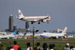 ☆ライダーさんが、成田国際空港で撮影した中国東方航空 A321-231の航空フォト(写真)