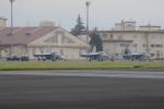 TAKA-Kさんが、横田基地で撮影したアメリカ海軍 F/A-18E Super Hornetの航空フォト(写真)