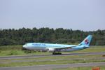 meijeanさんが、成田国際空港で撮影した大韓航空 A330-223の航空フォト(写真)