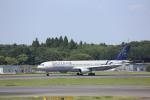meijeanさんが、成田国際空港で撮影したチャイナエアライン A330-302の航空フォト(写真)