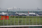 taniocchi-skyさんが、羽田空港で撮影したビスタジェット BD-700-1A10 Global 6000の航空フォト(写真)