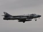 51ANさんが、厚木飛行場で撮影したATAC Hunter F.58の航空フォト(写真)