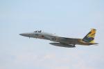 keitaodaさんが、小松空港で撮影した航空自衛隊 F-15J Eagleの航空フォト(写真)