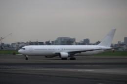 ハム太郎さんが、羽田空港で撮影した日本航空 767-346/ERの航空フォト(写真)