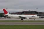 プルシアンブルーさんが、帯広空港で撮影した日本航空 A300B4-622Rの航空フォト(写真)