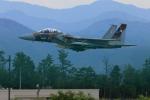 Rundy's Airgraphyさんが、小松空港で撮影した航空自衛隊 F-15DJ Eagleの航空フォト(写真)
