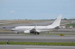 JL60さんが、テッドスティーブンズ・アンカレッジ国際空港で撮影したアメリカ企業所有 737-73Q BBJの航空フォト(写真)