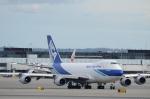 JL60さんが、テッドスティーブンズ・アンカレッジ国際空港で撮影した日本貨物航空 747-4KZF/SCDの航空フォト(写真)