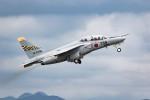 pcmediaさんが、静岡空港で撮影した航空自衛隊 T-4の航空フォト(飛行機 写真・画像)