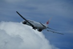 nobu2000さんが、ダニエル・K・イノウエ国際空港で撮影した日本航空 777-246/ERの航空フォト(写真)