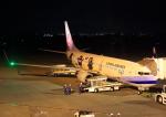 タミーさんが、静岡空港で撮影したチャイナエアライン 737-8FHの航空フォト(写真)