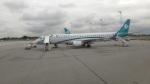 Lovely-Akiさんが、ミュンヘン・フランツヨーゼフシュトラウス空港で撮影したエア・ドロミティ ERJ-190-200 LR (ERJ-195LR)の航空フォト(写真)