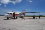matobisarさんが、ラナイ空港で撮影したウイングス・エア ATR-72-500 (ATR-72-212A)の航空フォト(写真)